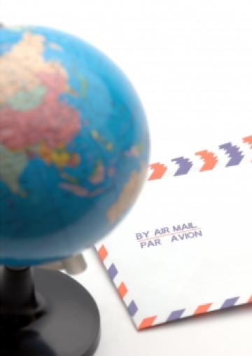 疑問解決!海外の知人に年賀状は送れるの? 書き方や送り方を超伝授!